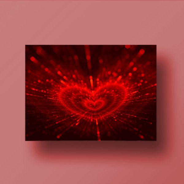 HeartRays